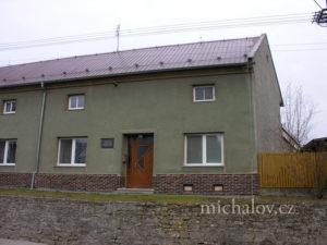 Himrův rodný dům