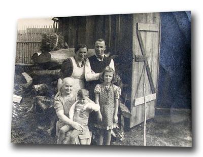 rodina Jívová