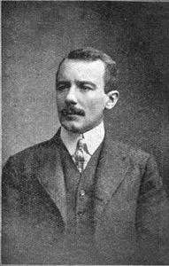 Paul Fiedler 1911