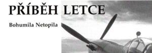 deník letce Bohumila Netopila