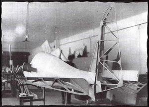 Nasswettrova EL-KA-II