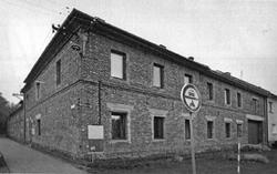 dům Sedláčkových Bohuňovice