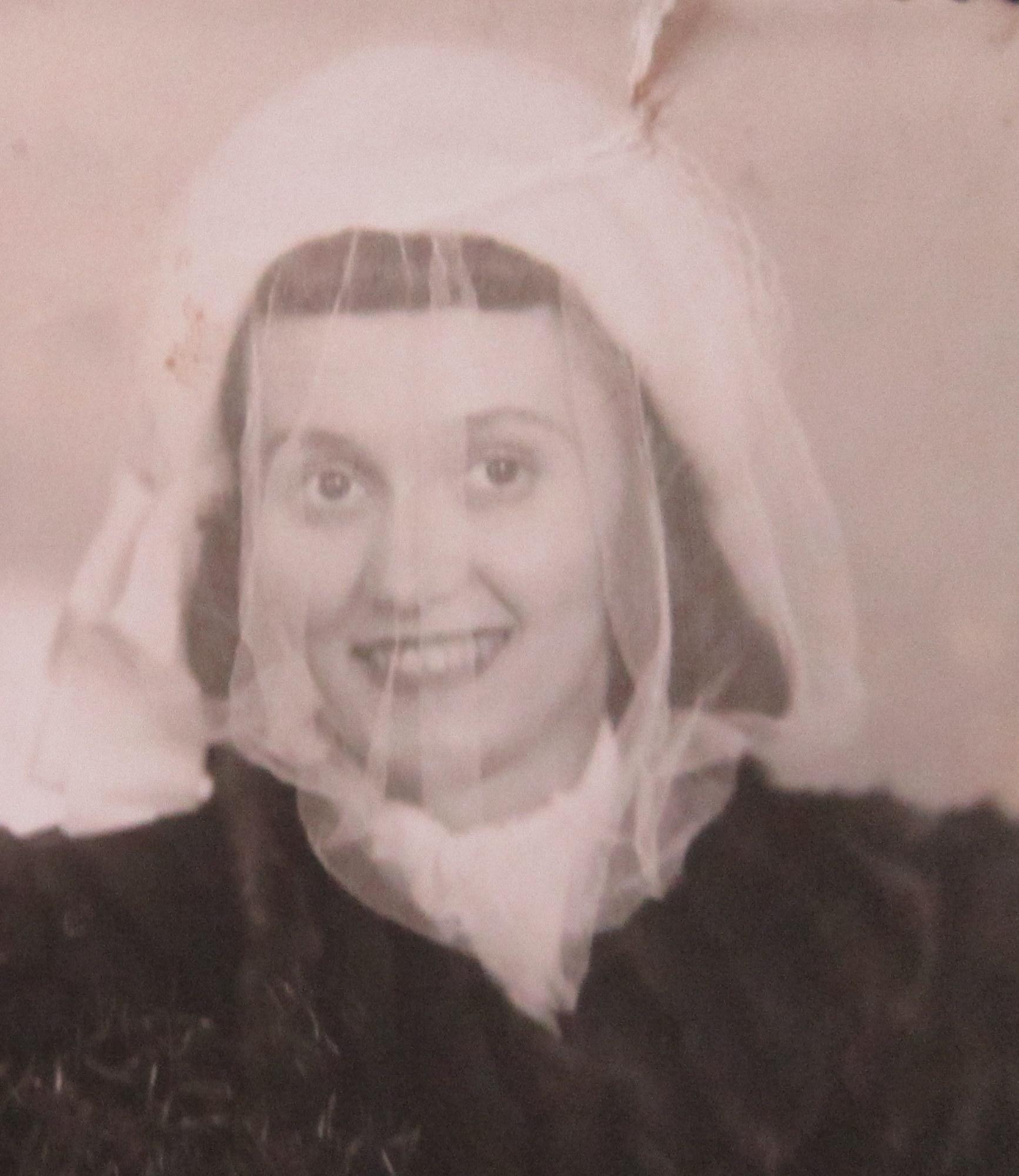 Hildegarda Sedlářová