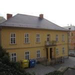 úřadovna Gestapa ve Šternberku