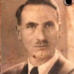 Otec Eduard Mayer