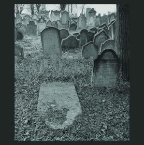 hřbitov úsov