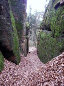 Jarmilina-cesta