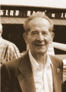 Erwin Primavesi naposled na Rané v roce 1998