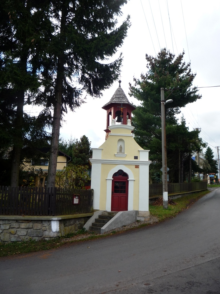 Janov kaple
