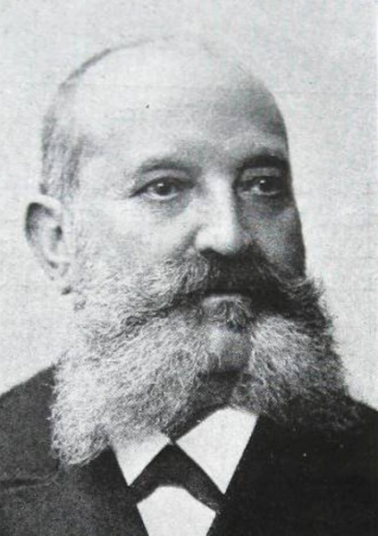 Eduard Hamburger